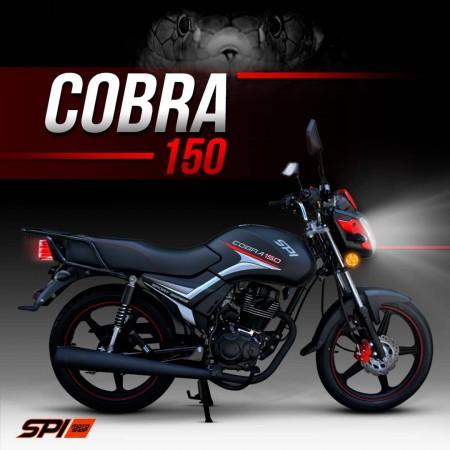 COBRA 150